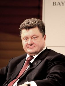 Poroshenko To Washington To Meet Trump!
