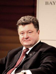 Poroshenko To Washington To Meet Trump!