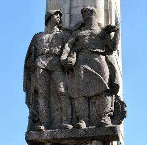 Poland Passes Law To Demolish Red Army Monuments