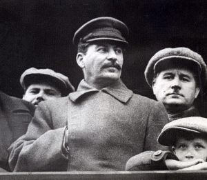 Eighty Years On From The Great Purge, Stalin Is Striking Back And Historians Are The Victims