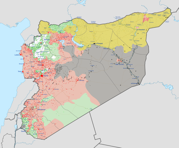 is international cooperation in syria possible Prospects and challenges of russian-iranian cooperation in syria  the main  interest of political analysts is drawn to the development of the  thus, by allying  with tehran, moscow would most likely harm relations with its.