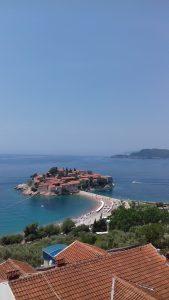 Balkan tourism