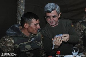 Civilians Die As Nagorno-Karabakh Erupts Again