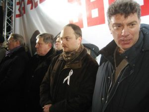 Russia Jails Nemtsov Trigger Men, But Big Fish Get Away