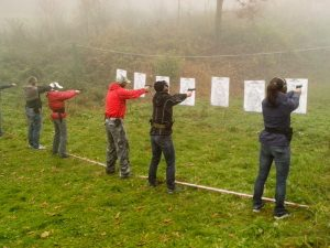 Czech Republic Looks To Enshrine Right To Bear Arms With Constitutional Amendment