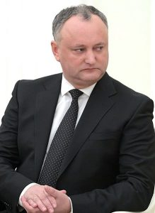 Dodon Pledges Transnistria Will Be Reintegrated Into Moldova In Near Future