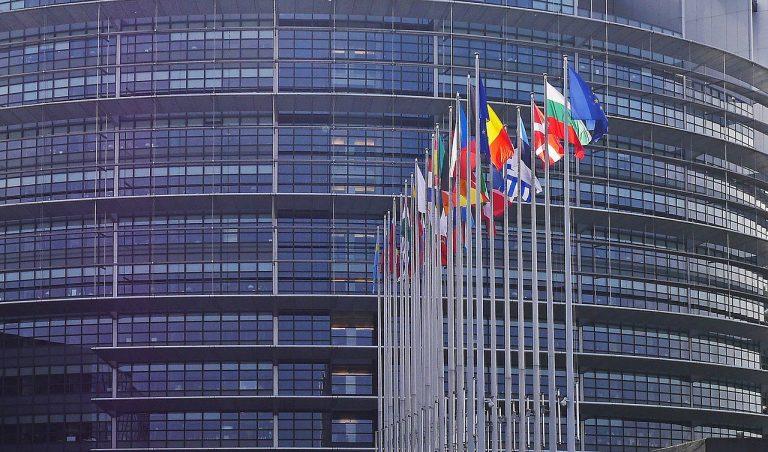 Georgian, Moldovan and Ukrainian Parliaments Call On EU Parliament For Support