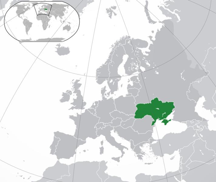 Rebel Wants To Turn Ukraine Into 'Little Russia'