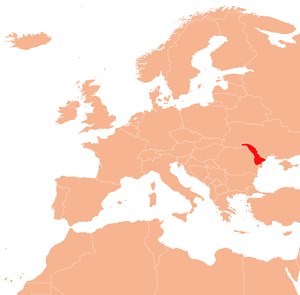 Moldovan Legislature Demands Russia Remove Troops From Transdniester