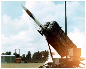 Romania Set To Buy Billions In Patriot Missile Defense Systems