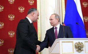 Romania Refuses To Allow Russian Diplomats Overflight To Moldova