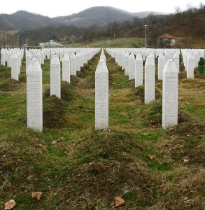 Srebrenica Genocide Convicts Return to Freedom