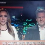 Tsarizm Editor-in-Chief Talks North Korea On One America News, Tipping Point