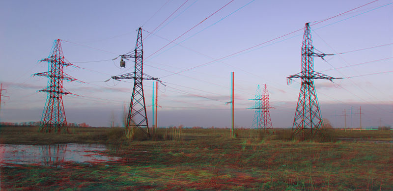 Further Blackouts In Crimea As Energy Used As A Weapon