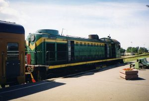 Russia Completes Rail Line To Bypass Ukraine