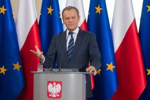 EU Questions Poland Remaining In Union