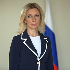 Russia Won't Respond To Visa Cuts Says Zakharova
