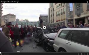 Car Bomb Assassinates Assassin In Kyiv