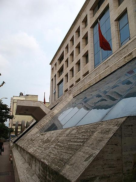 Albania Starts Vetting Process For Judicial System