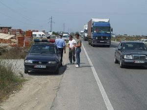 Albanian Traffic Accidents Becoming An Epidemic Of Destruction