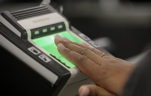 Ukraine To Introduce Biometric Controls To Foreign Nationals