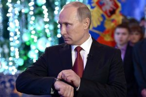 Putin Warns West To Not Supply Weapons To Ukraine