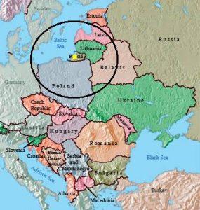 Russia Threatens More Iskanders To Kaliningrad