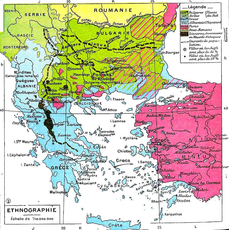 Has NATO Helped Or Hindered Balkan Peace?