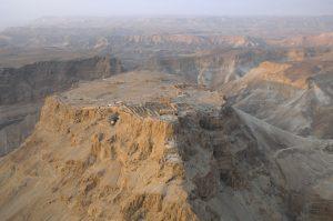 Dreams of the Negev