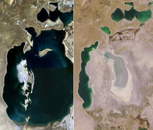 Welcome To Vozrozhdeniya - The Deadly Germ-Warfare Island Abandoned By Russia...You Won't Last Long