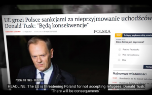 Video: Poland Slams EU Islamization Of Europe