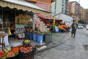 Albania Has Lowest Wages In Europe, Balkans