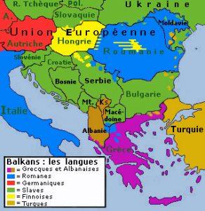 Albania And Greece Make Historic Agreement