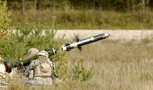 Russia Unhappy With US Defense Budget, And Trump To Be Presented With Package For Lethal Assistance To Ukraine