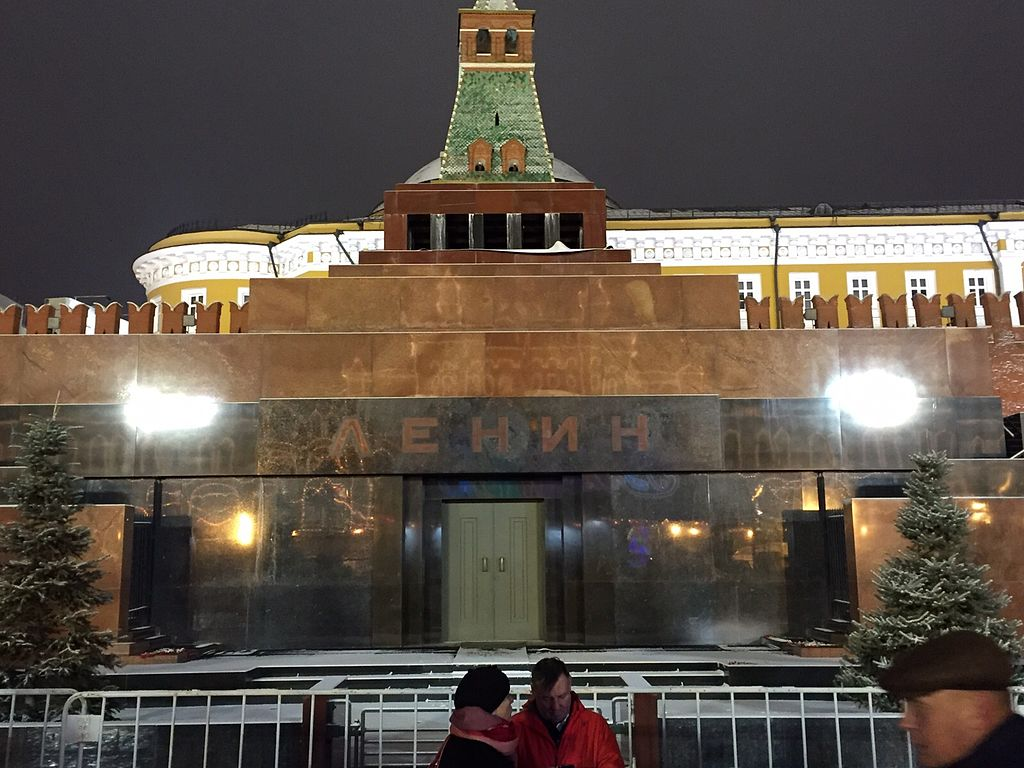 Lessons we've learned in the century since Russia's communist coup