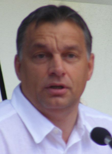 Orban's Ruling Party In Hungary Stronger Than Ever