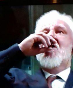 Bosnian Croat War Criminal Slobodan Praljak Dies After Drinking Poison In The Dock Seconds After Losing His Appeal