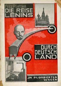Russia Struggles With Legacy Of 1917 Bolshevik Revolution