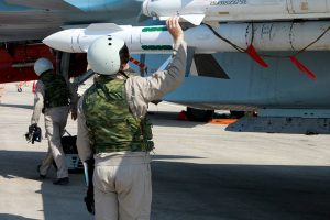 Russia To Cut Troops In Syria 'Considerably'