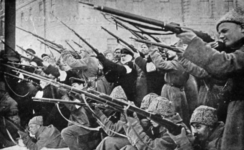 The Hi-Tech Traditionalist: The Day Russia Ceased To Exist