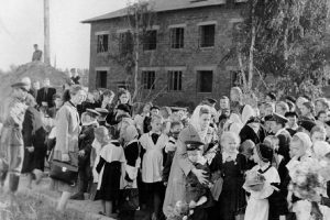Siberian Schools Issued Wartime Mobilization Guidelines