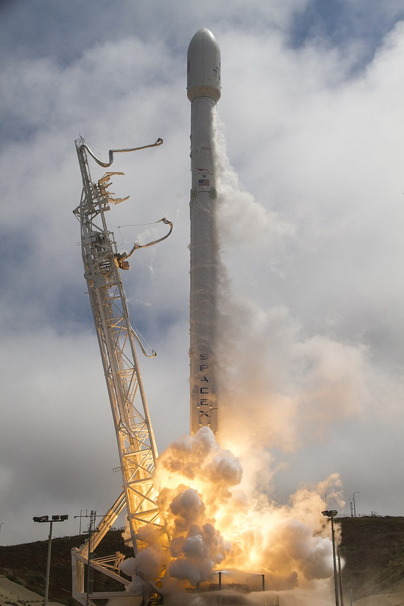 Russia Playing Catch Up With SpaceX…But Will It Work?