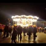 Video: Merry Christmas From Tirana!