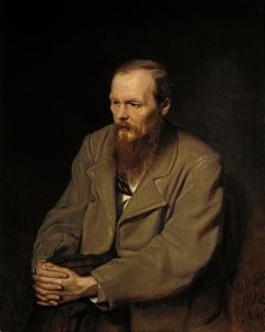 A Quote For Today's World By Fyodor Dostoyevsky