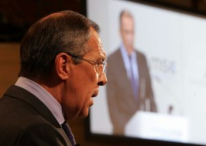 Lavrov Says No New Russian Military Bases Abroad Anytime Soon, Despite Rumors Of Vietnam, Cuba