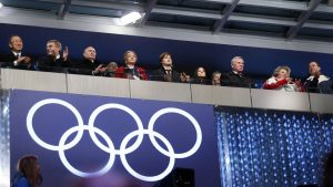 Russia Barred From 2018 Olympics Over Doping