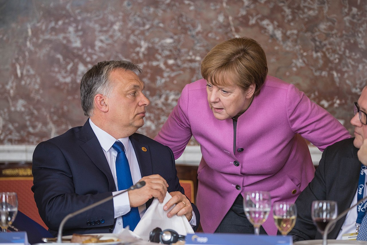 Orban: Hungary will Block any EU Punishment Against Poland