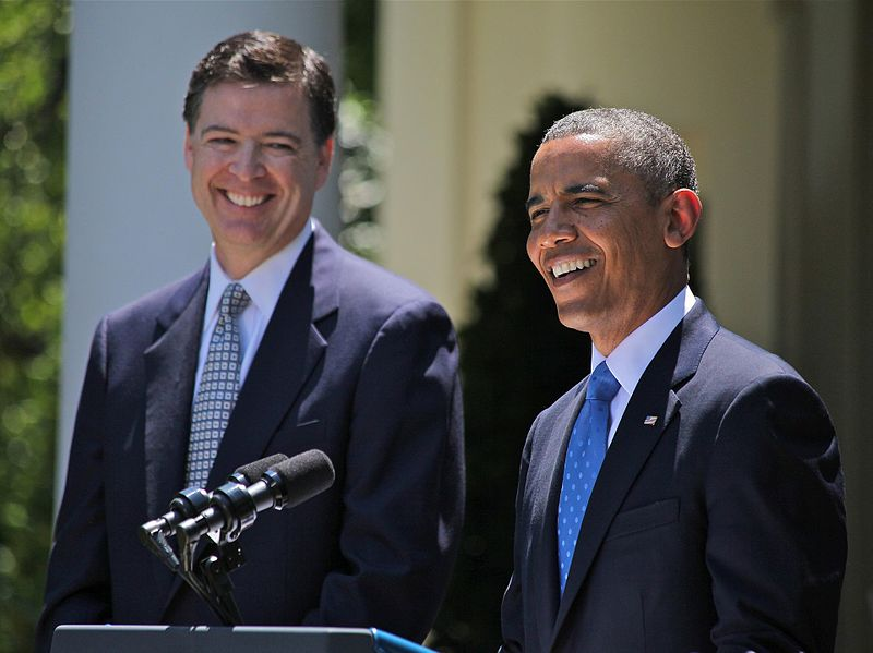 Democrats, Treason, And Projection