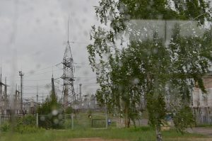 Chernobyl Goes Green