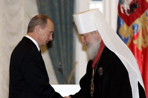 Orthodox Leader Kirill Says Faithful Should 'Stop Losing Their Minds' Over Bitcoin